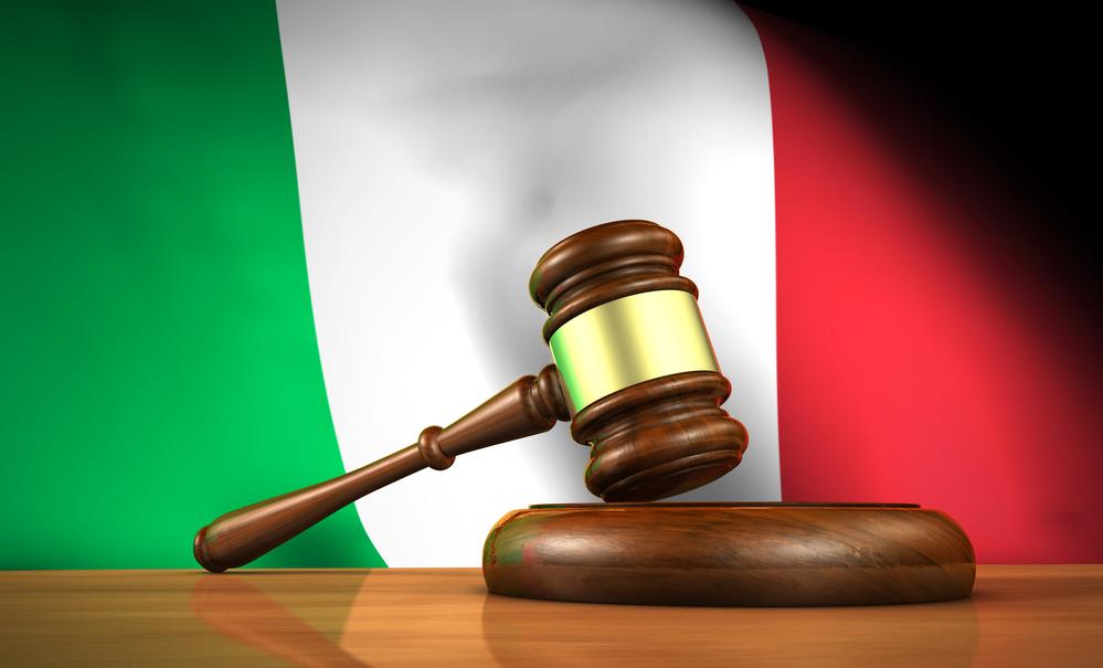 DROIT ITALIEN & SUCCESSIONS