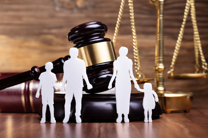 Droit famille mariage